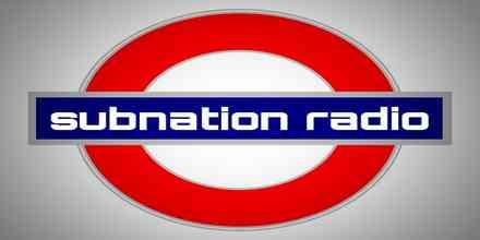 Subnation Radio