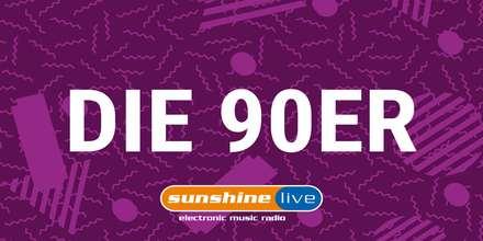 Sunshine Live 90er