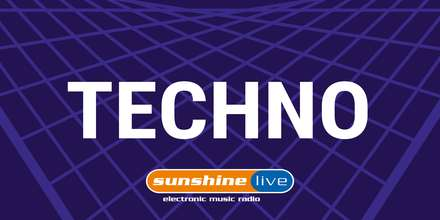 Sunshine Live Techno