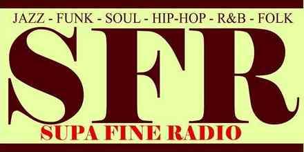 Supa Fine Radio