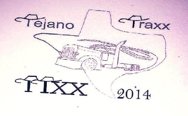 Tejano Traxx 2014