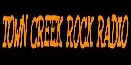 Town Creek Rock Radio