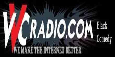 VVC Radio Black Comedy