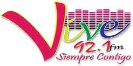Vive 92.1 FM