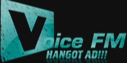 Voice FM Hangot AD