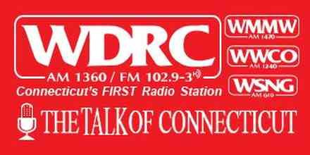 Wdrc Talk of Connecticut