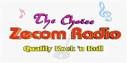 Zecom Radio The Choice