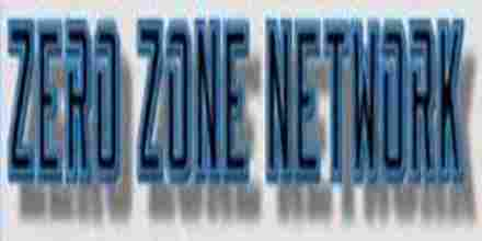 Zero Zone Network Online Radio