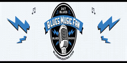 BluesMusicFan Radio