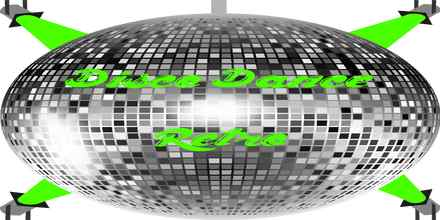 Disco Dance Retro