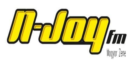 N Joy FM Magyar Zene