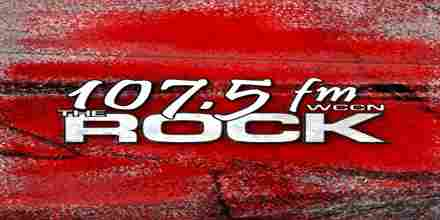 107.5 The Rock