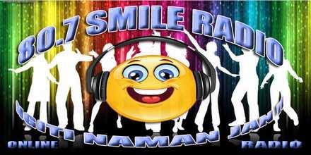 80.7 Sourire Radio