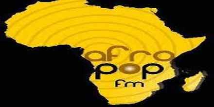 Afro Pop FM