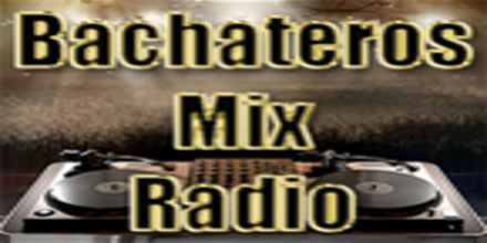 Bachateros Mix Radio