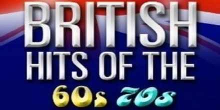 British Hits Radio