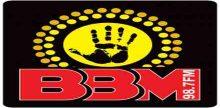 Bumma Bippera Media 98.7