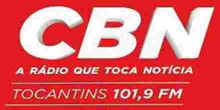 CBN Tocantins