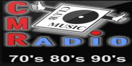 Club Music Radio 70s 80s 90s