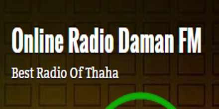 Daman FM
