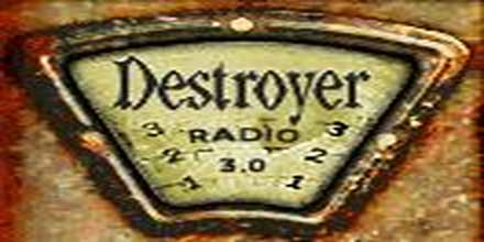 Destroyer Radio