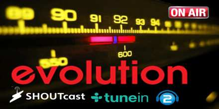 Evolution Hits Radio