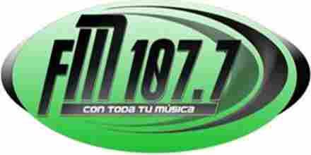 FM 107.7