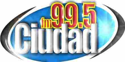 FM Ciudad 99.5