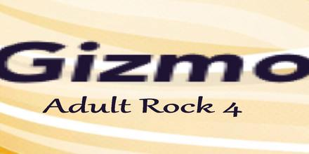 Gizmo Adult Rock 4