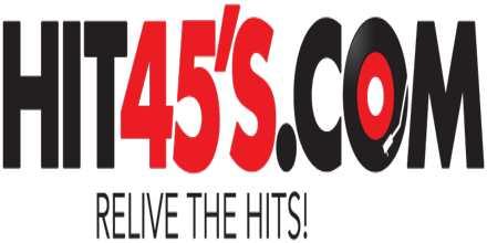 Hit45s FM