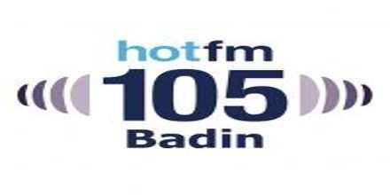 Hot FM 105 Badin