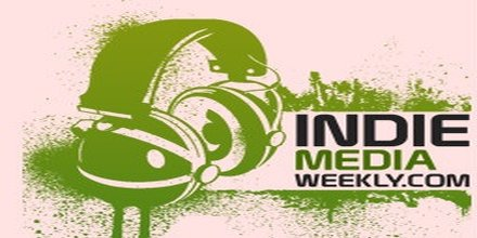 Indie Media Weekly Radio