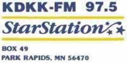 KDKK 97.5 FM