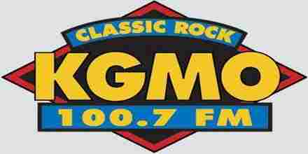 KGMO FM