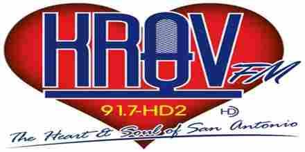 KROV FM