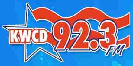 KWCD FM