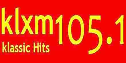 Klxm 105.1