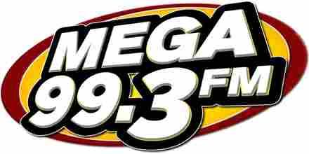 Mega 99.3 FM
