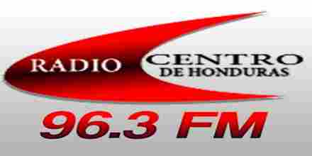 Radio Centro De Honduras
