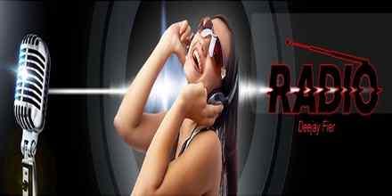 Radio Deejay Fier
