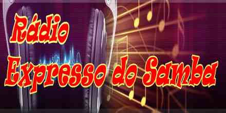 Radio Expresso Do Samba