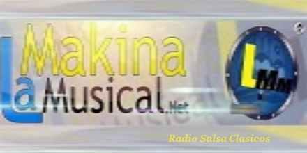 Radio Salsa Clasicos