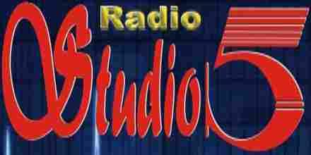 Radio Studio 5
