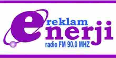 Radyo Enerji 90.0