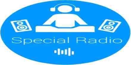 Special Radio Italy