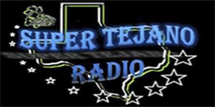 Super Tejano-Radio