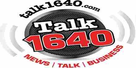 Talk 1640