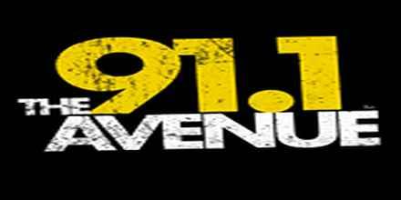 The Avenue 91.1