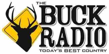 The Buck 103.7