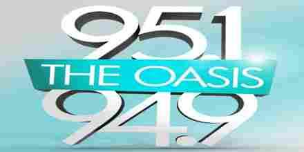 The Oasis Phoenix
